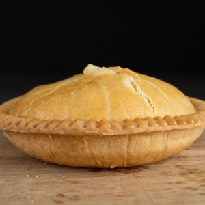 Individual Cooked Pies